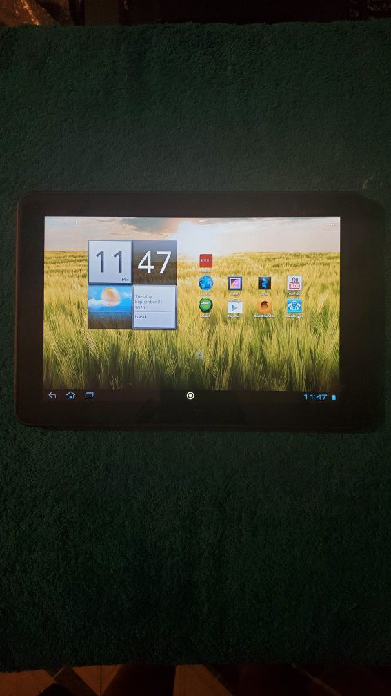 Acer Iconia Tab A200 Tablet ( 10.1 )