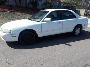 1995 Mazda 626 4 cylinder for Sale in Spring Valley, CA