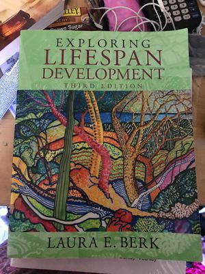 Exploring lifespan development for Sale in San Diego, CA