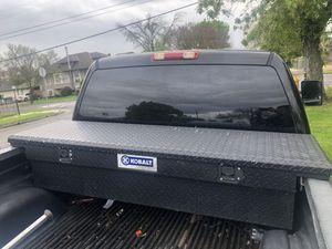 Kobalt full size tool box for Sale in Stockton, CA