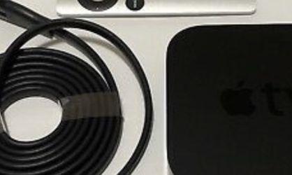 Apple TV for Sale in Fairmont,  WV