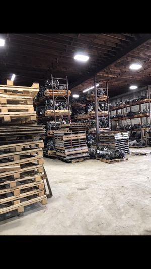 Used Parts and Used Tires for Sale in Mount Rainier, MD