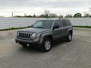 2014 Jeep Patriot for Sale in La Porte, TX