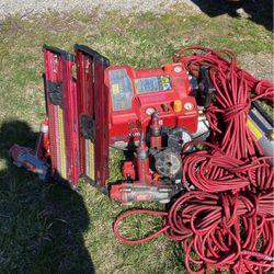 High Pressure Lot for Sale in Spokane, WA