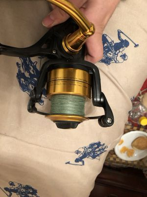 Fishing reel 120$ for Sale in Queens, NY