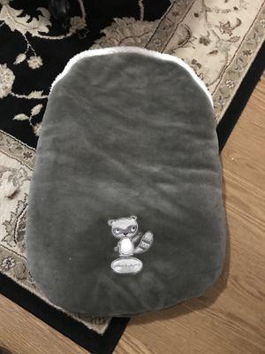 car seat blanket for Sale in Fairfax, VA
