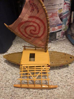 Moana Boat for Sale in Sanford, FL