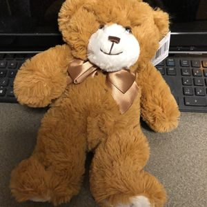 Brown Teddy Bear Plushes - 11 To 12 Inches for Sale in Floral Park, NY