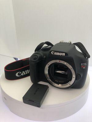 Canon EOS Rebel T5 w/ battery for Sale in Burr Ridge, IL