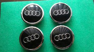 Audi A6 Center Capas $50. for Sale in Rialto, CA