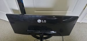 LG-34inch-4k-Like new for Sale in NORTH PENN, PA