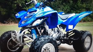 2005 raptor 660 perfect condition for Sale in Palm Bay, FL