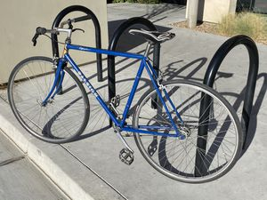 Vintage 80s Raleigh Olympian Road Bike for Sale in Las Vegas, NV