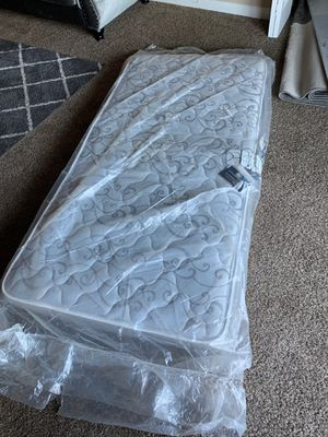 Twin mattress for sale for Sale in Upland, CA