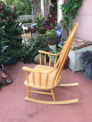 Rockingchair for Sale in Plantation, FL