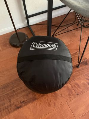 Coleman Mummy Sleeping Bag for Sale in Los Angeles, CA