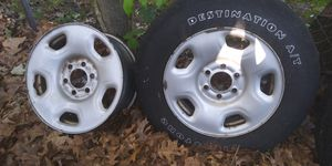 Ford 150 Stock Rims for Sale in Windsor Locks, CT