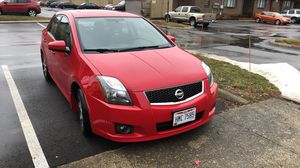 2012 Nissan Sentra for Sale in Lewis Center, OH