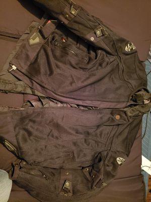 Joe rocket 2xl motorcycle jacket for Sale in Fresno, CA