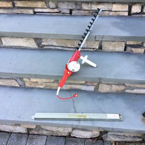 Hedge trimmer Little wonder for Sale in Concord, MA