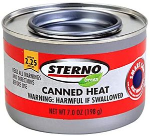 12 cans of sterno canned heat for Sale in Safety Harbor, FL