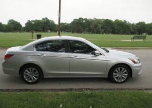 Great Shape 2O12 Honda Accord EX-L 4WDWheels for Sale in Washington, DC