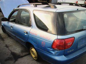 Suzuki/Esteem Wagon for Sale in Woodland, CA