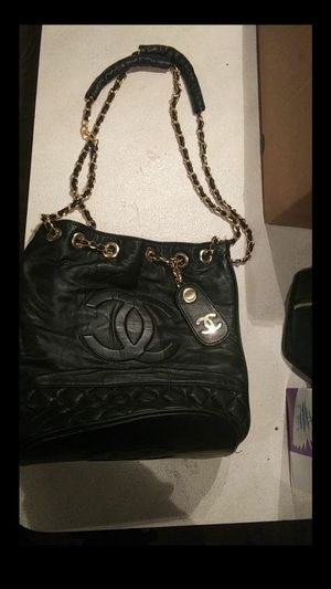 Chanell purse for Sale in Seattle, WA