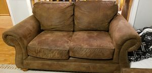 Couch and loveseat for Sale in Franklin Park, IL
