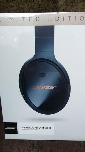 Bose quiet. Comfort 35 II for Sale in Portland, OR