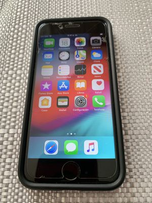 iPhone 7 128 gb any company for Sale in Hayward, CA