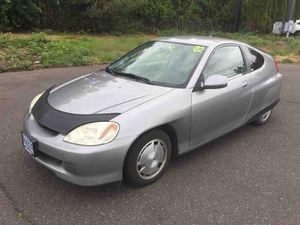 2002 Honda Insight for Sale in Vancouver, WA