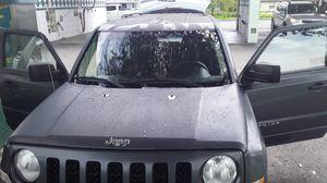 2011 jeep patriot for Sale in Bradenton, FL