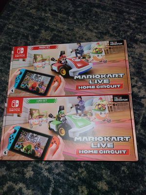 Mario Kart Live Home Circuit for Sale in Anaheim, CA