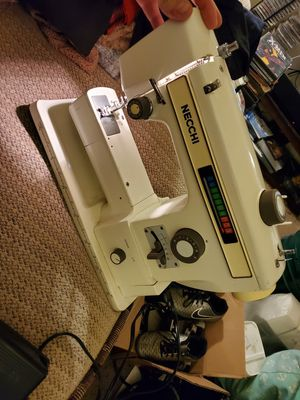 Necchi sewing machine 543 for Sale in Westminster, CO