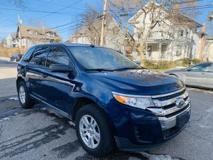 2012 Ford Edge auto 198k miles alloys new tires new brakes runs looks great for Sale in Fairfield, CT