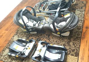 twin stroller travel system for Sale in Fort Meade, MD
