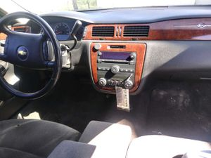 1500.00 chevy Impala in good condition clean title for Sale in Barstow, CA