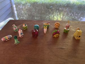 Shopkins 40+ pieces for Sale in Portland, OR