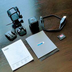 GoPro Hero5 Session w/32GB SD for Sale in Las Vegas,  NV