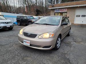 2008 Toyota Corolla for Sale in Waterbury, CT