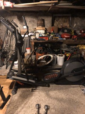 Elliptical Workout machine for Sale in Medford, MA