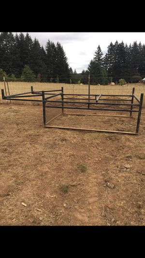 Ladder rack for Sale in Mulino, OR