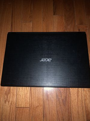 Acer Aspire 3 A315-51-31RD School/Business Laptop (i3-7100U)CPU (8GB of DDR4)RAM for Sale in Riverdale, MD