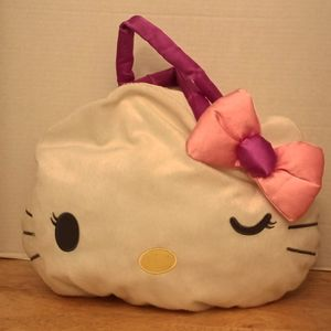 Large Hello Kitty purse for Sale in Lomita, CA