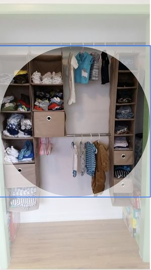 Closet organizer for Sale in Westminster, CO