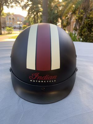 Motorcycle Helmet (LIKE NEW) for Sale in Miami, FL