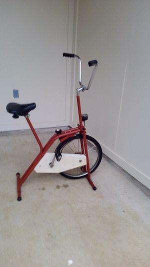 Vintage model 44 Walton exercise bike for Sale in Dallas, TX