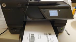 HP Officejet pro 8600 for Sale in Durham, NC