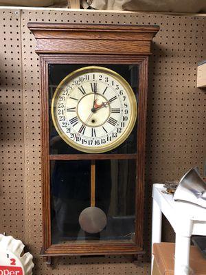 Antique clock for Sale in Salem, VA